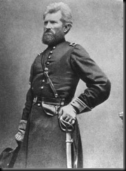 Gen. Robert Milroy