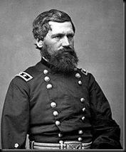 Gen. Oliver Howard