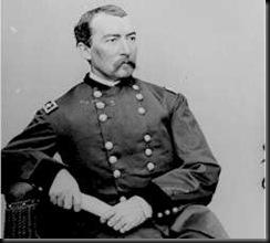 Gen. Phillip Sheridan