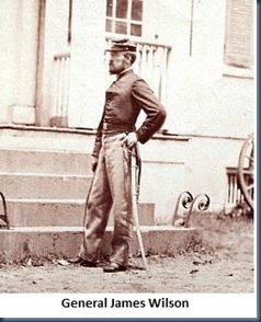 General Wilson