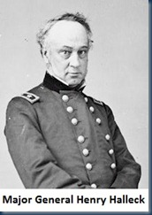 General Halleck