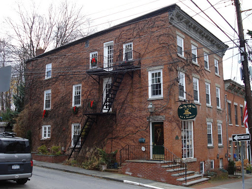 Pig Hill - Hotels/Accommodations - 73 Main St, Cold Spring, NY, United States