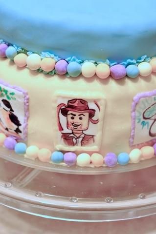 Aisy's 10th cake