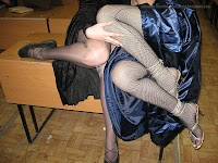 pantyhose legs women girl