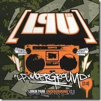 Linkin Park - Underground 2.0 - Mediumfront