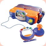 Vtech V.Smile Enhanced TV Learning System