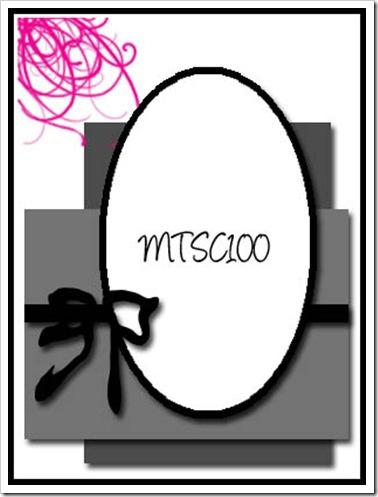 MTSC100