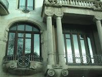 Barcelona Artistic Building
