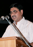 Shri Anil Vyas's Note on Diasporic Short Stories