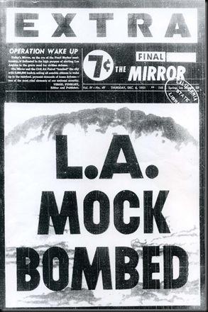 LA Mock Bombed-Low