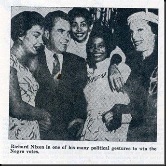 Red Promote-Nixon