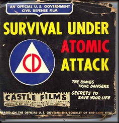 Survival under Atomic 3