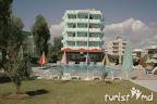 Фото 1 Ozkaya Hotel