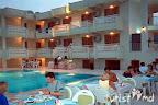 Фото 3 Saarland Hotel