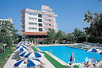Фото 2 Aspera Hotel