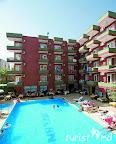 Melani Beach Hotel