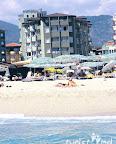 Фото 12 Hatipoglu Beach Hotel