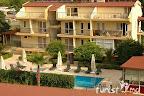 Фото 4 Konuk Hotel