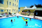 Фото 4 Begonya Hotel