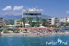 Фото 3 Dosinia Luxury Resort Hotel