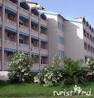 Фото 5 Green Abacus Hotel ex. Sarba 6