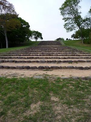 多賀城の多賀城たる場所!