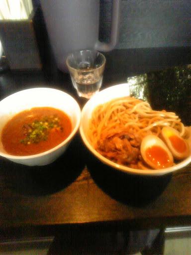 仙台市泉区南光台の麺屋とがしをレポート!
