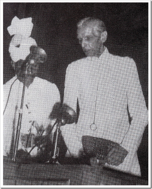 Quaid-e-Azam in the Constituent Assembly