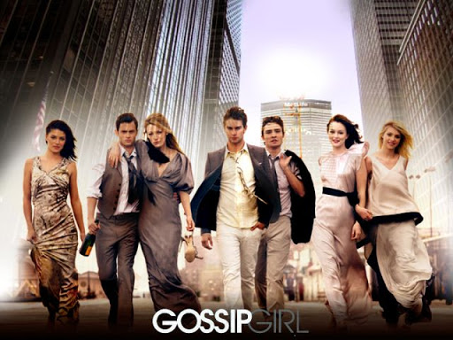 Gossip Girl New York City