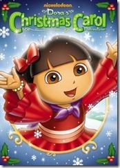 doras christmas carol adventure dvd