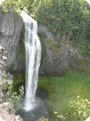 20 Salt Creek Falls 01