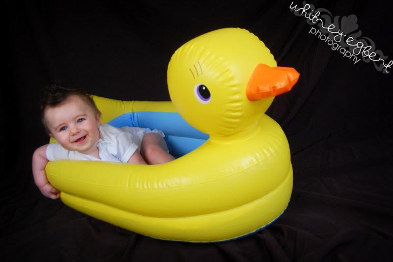 ducktub