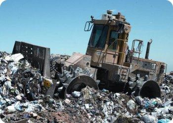 фото По вопросу городской свалки