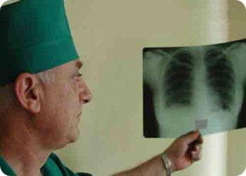 фото Лечите туберкулез