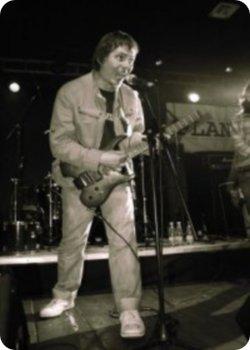21 марта - Концерт групп Flowershop и Резидент