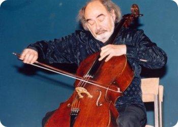 20 марта - Концерт виолончельной музыки