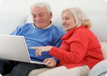 """фото Льготное обучение по курсу """"Пользователь ПК"""" для пенсионеров"""
