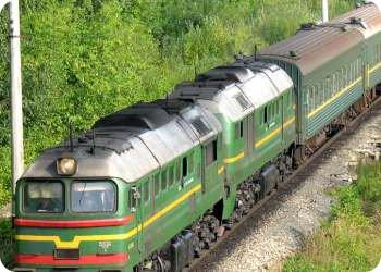 Нарушения условий госконтракта на обслуживание железнодорожным транспортом