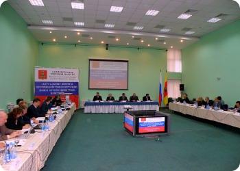 фото Госслужащие Тверской области будут принимать профессиональную присягу