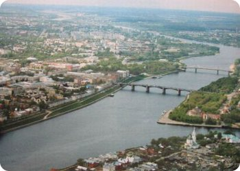 Город Тверь могут отметить на карте Победы