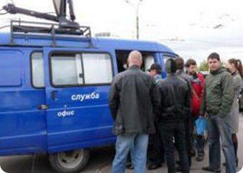 фото В Твери проведен очередной рейд по выявлению должников по транспортному налогу