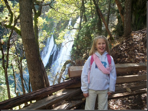 Burney Falls, )oct 2010 097