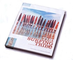Surfing Tribe book