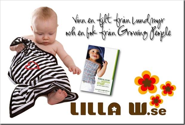 Lilla W