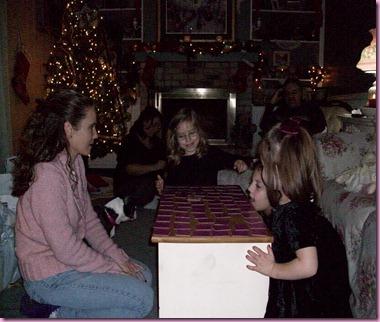 Parrish Christmas  2008 048