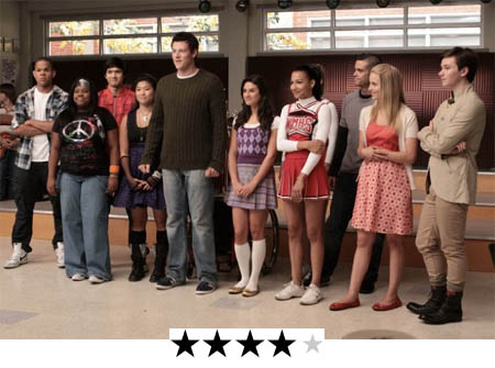 Glee 1 13 Sectionals