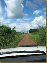 The Road to Ukwe