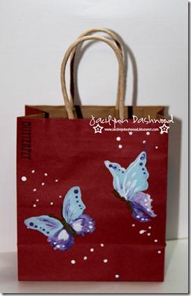 CC gift bag