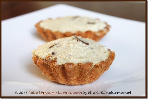 crostatina ricotta pistacchio2