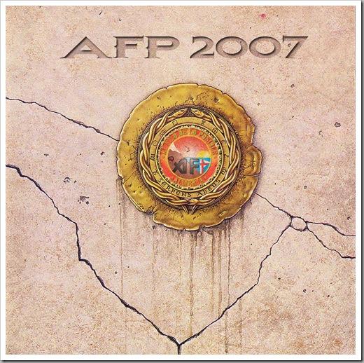 PORTADA AL FILO 2007 2.0